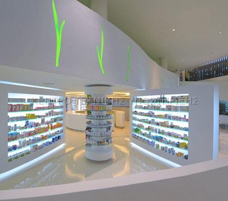 Construction and Renovations Pharmacy54