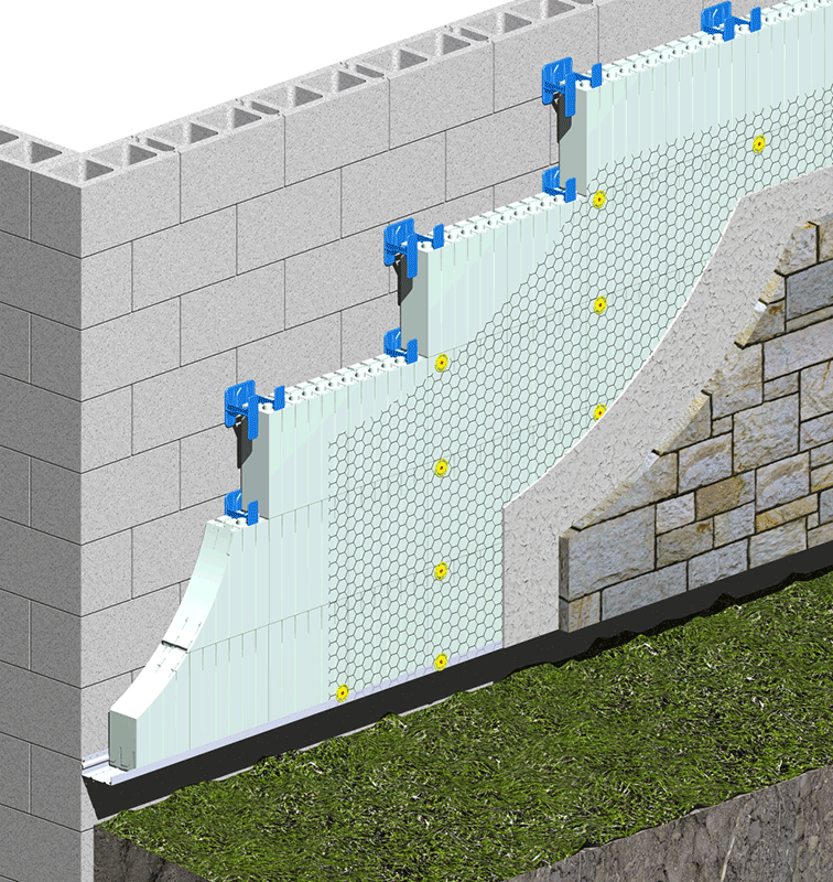 Retrofit_Insulation_on_CMU_wall