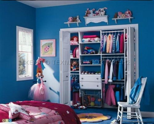 Modern-Kids-Closets-Designs-to-Beautify-Kids-Children-Bedrooms