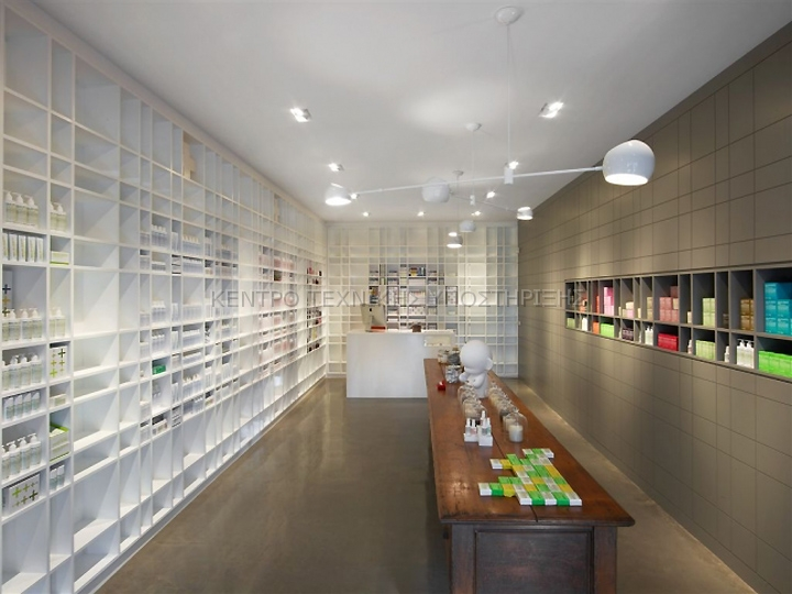 Construction and Renovations Pharmacy12