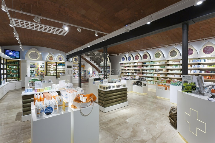 Construction and Renovations Pharmacy2