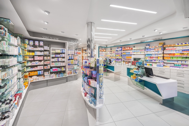 Construction and Renovations Pharmacy432