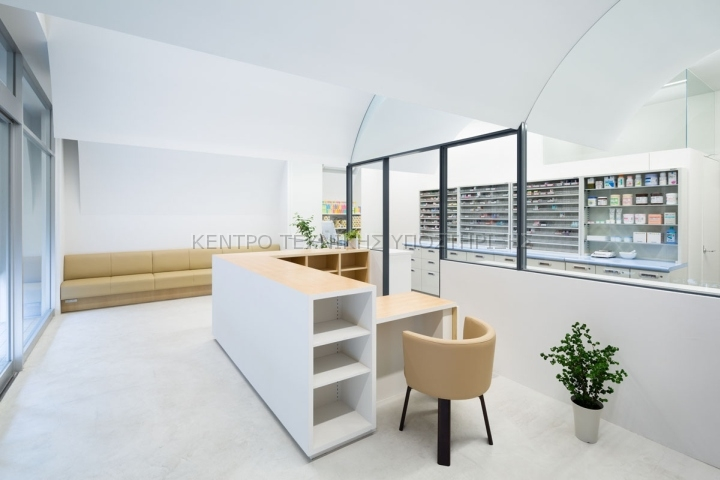Construction and Renovations Pharmacy44