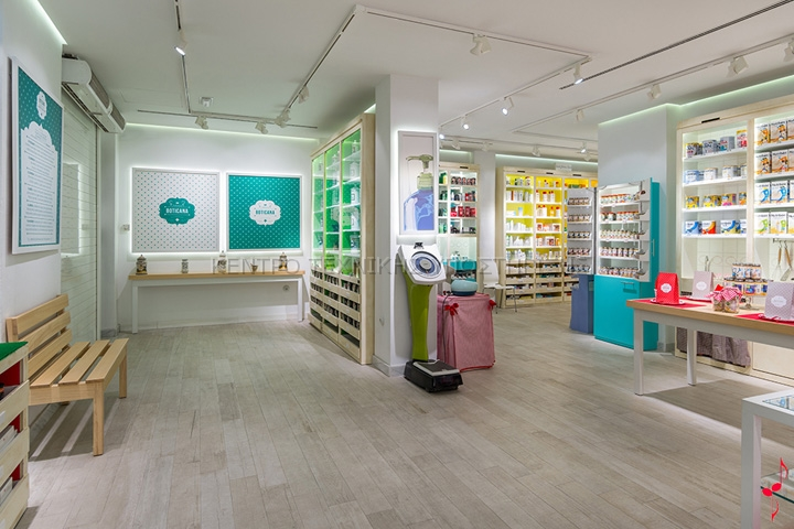Construction and Renovations Pharmacy443