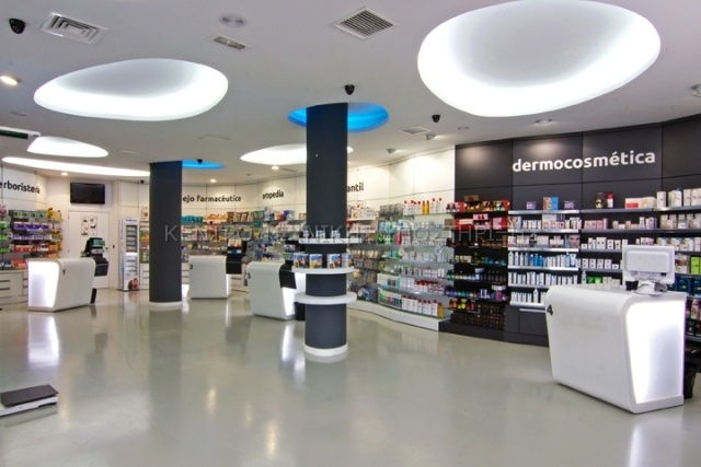 Construction and Renovations Pharmacy567