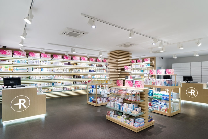 Construction and Renovations Pharmacy66