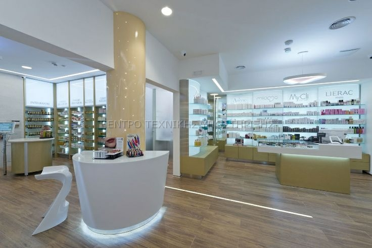 Construction and Renovations Pharmacy765