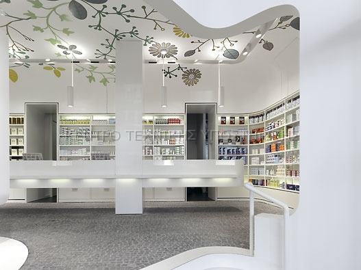 Construction and Renovations Pharmacy8