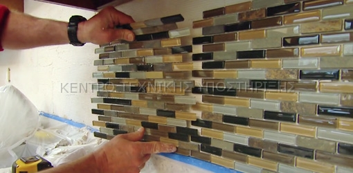 install-mosaic-tile-backsplash
